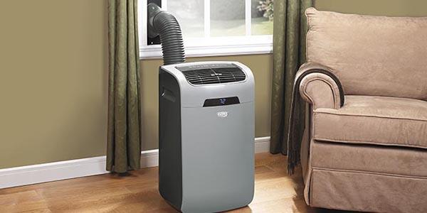 Mobile-Air-Conditioner